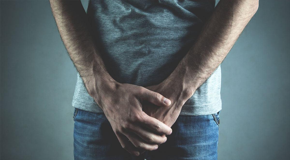 zapelenie prostaty leczenie naturalne